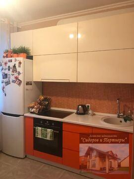 Балашиха, 1-но комнатная квартира, дмитриева д.8, 3400000 руб.