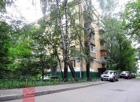 2-к квартира, 44 м2, 2/5 эт, Халтуринская ул, 7ак3