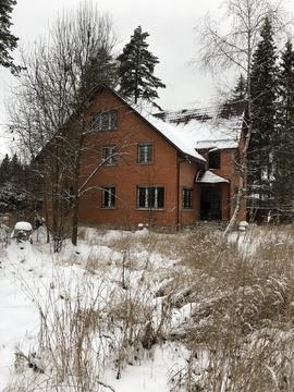 Продаётся дом в Новоглаголево