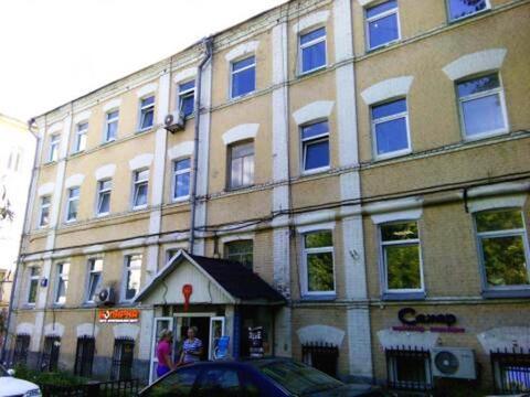 Офис 118 м2 на Цветном Бульваре 19с5, 19800 руб.