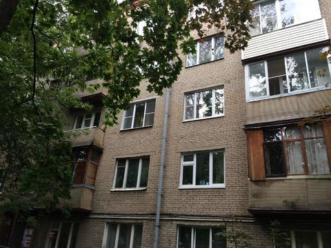 Москва, 1-но комнатная квартира, ул. Нагорная д.24 к10, 6300000 руб.