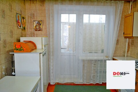 Двухкомнатная квартира (распашонка) в 3-ем микрорайоне