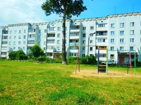 3 х комнатная квартира Ногинский р-н, Ногинск г, Ильича ул, 75а
