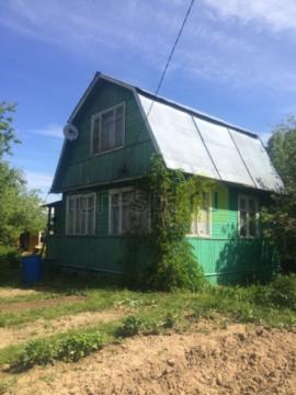 Продается дача в Афанасово