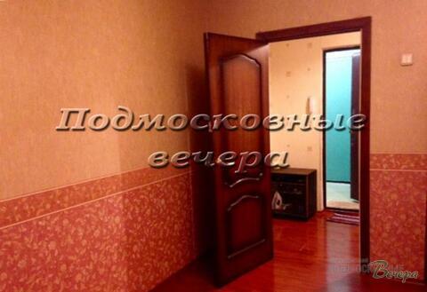 Метро Ясенево, Новоясеневский проспект, 32к1, 2-комн. квартира