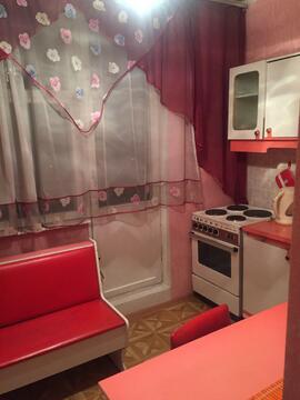 2-комнатная на Ботанической ул.