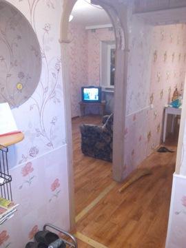 "2-комнатная квартира, 42 кв.м., в ЖК ""Бородинский сад"""