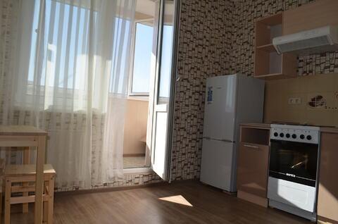 1-комнатная квартира, 36 кв.м., в ЖК «Новое Домодедово»