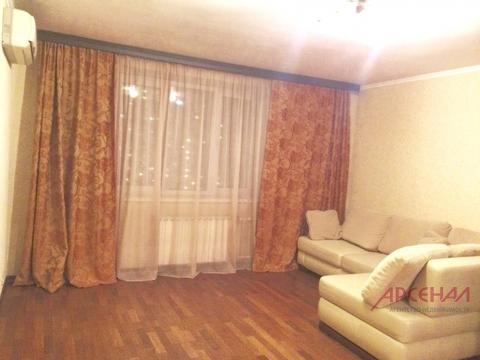 """2-комнатная квартира, 65 кв.м., в ЖК """"Синяя птица"""""""