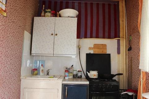1 - комнатная квартира в г. Дмитров, ул. Космонавтов, д. 10