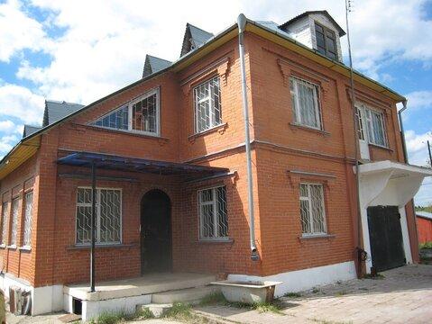 Дом в деревне Волосово