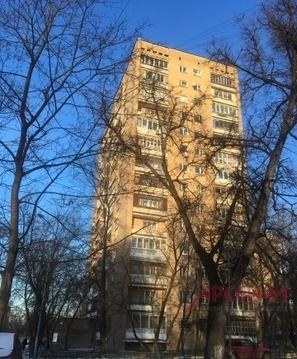 Москва, 1-но комнатная квартира, ул. Госпитальный Вал д.3 к7, 7050000 руб.