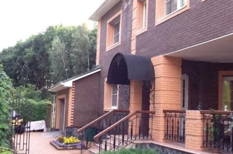 Продается 2 этажный коттедж и земельный участок в с. Тишково Пушкино