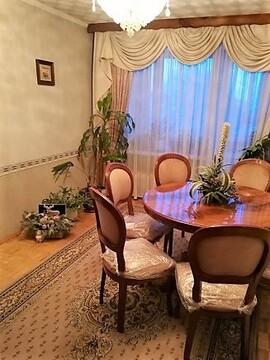 Электросталь, 4-х комнатная квартира, ул. Пушкина д.36, 6900000 руб.