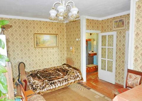 2-комнатная квартира, г. Серпухов, ул. Ногина