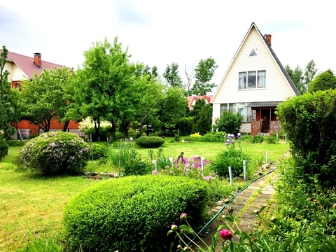Дом 60 кв.м. на участке 13 соток ИЖС село Жестылево 70 км. от МКАД