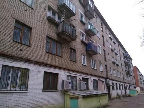 2-комнатная квартира в пос. Новосиньково, д. 35