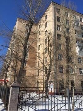 Продаётся 3 к.кв. на улице Сергея Эйзенштейна