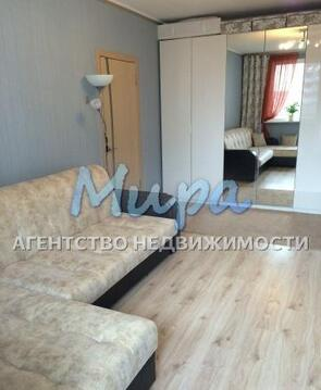 Москва, 1-но комнатная квартира, Марьинский б-р. д.10, 6600000 руб.