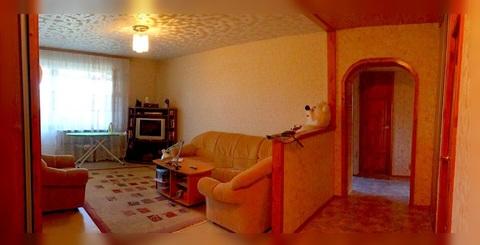 Климовск, 4-х комнатная квартира, ул. Школьная д.31/7, 6199500 руб.