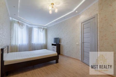 Однокомнатная квартира в ЖК Березовая роща | Видное