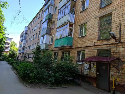 Продам 2х ком кв по адресу г. Серпухов, ул. Физкультурная д. 27