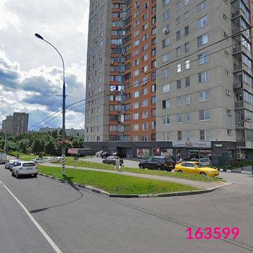 Продажа квартиры, м. Пражская, Ул. Чертановская