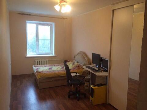 2-х комнатную квартиру ул.Комсомольская д.4к1 в новом доме расположен