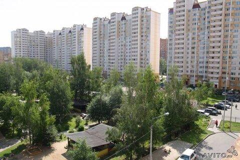 Долгопрудный, 2-х комнатная квартира, Новый бульвар д.18, 30000 руб.