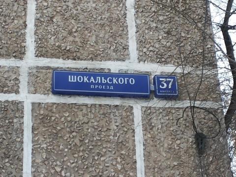 2-комн.кв-ра.пр. Шокальского д.37, к.1, 10/14б, 42/24/6, свободная!