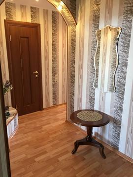 Продажа 2-х комнатной квартиры с хорошим ремонтом в д. Островцы