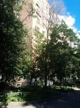 В шаговой доступности от ж/д ст.Пушкино продается 1 ком.квартира