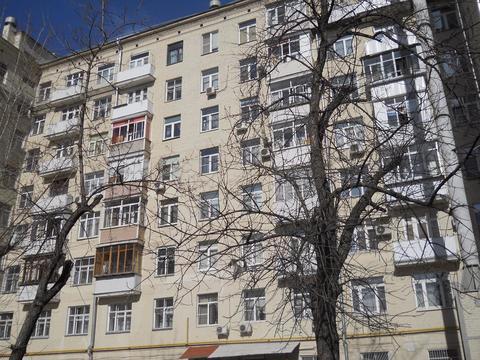 Продажа квартиры, м. Авиамоторная, Перовское ш.