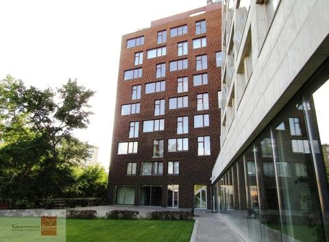 3-комнатная квартира, 128 кв.м., в ЖК «Шоколад»
