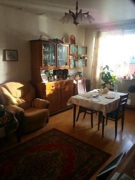 Продажа квартиры, м. Новогиреево, Жемчуговой аллея