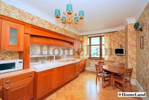 2-комнатная квартира, Крылатская улица, дом 45к1