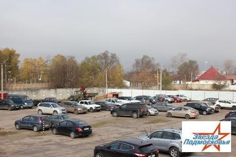 Автостоянка в г.Дмитров на 300 машиномест в жилом районе, 213000000 руб.