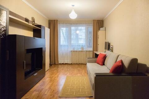 Сдается 1 комнатная квартира в южном районе города
