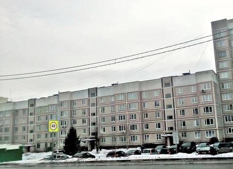 2-х комнатная квартира Борисовское шоссе Серпухов