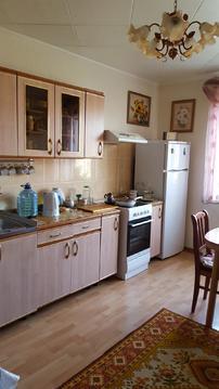 2 комнатная квартира М. О, г. Раменское, ул. Дергаевская, д. 28