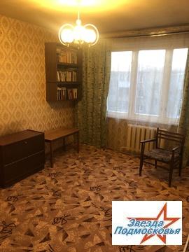 2х комнатная квартира в г.Дмитров центр