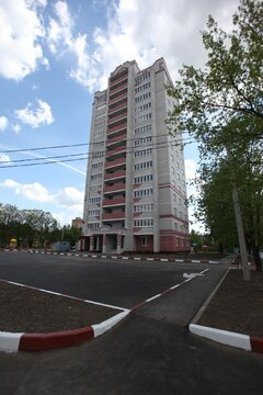 2 комн.квартиру в Ивантеевке, ул. Ленина, д.16