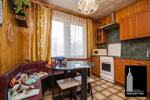 Продажа двухкомнатной квартиры на Пешехонова
