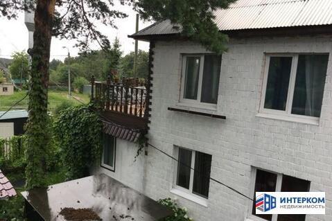 Сдам в аренду 2-этажный дом в д.Малое Сареево Одинцовского района