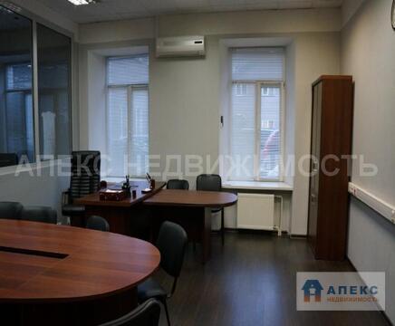 Продажа офиса пл. 328 м2 м. Сокольники в бизнес-центре класса В в .