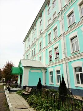 Серпухов, 1-но комнатная квартира, ул. Крюкова д.4, 2500000 руб.