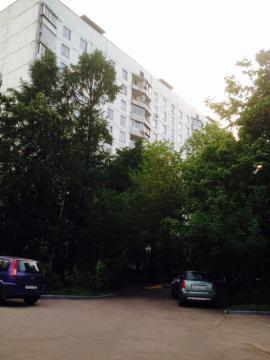 Двухкомнатная квартира м.Теплый стан