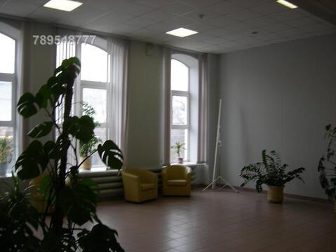 Производственно-офисное здание, площадью 6800 кв