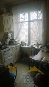 Продаётся 1-комнатная квартира по адресу Ленинского Комсомола 24