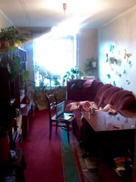 Продается 3-х комнатная квартира в Голицыно